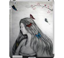 Nostalgic iPad Case/Skin