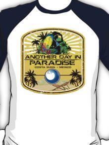Costa Maya Mexico T-Shirt