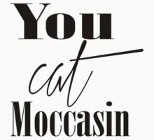 Cat Moccasin by Mysourwolfx