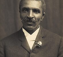 George Washington Carver | The Wighte Collection by FreshThreadShop