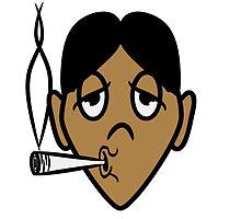 face joint by Motiv-Lady