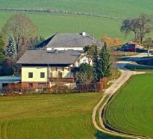 Beautiful traditional farmland scenery II | landscape photography Sticker