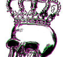 Coroin Peacach Royal Death  by CoroinPeacach