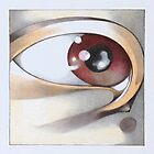 Eye n. 46 by federico cortese