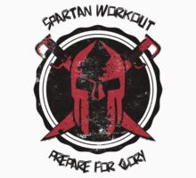 Spartan WorkOut - 300 by 3coo