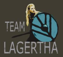 team lagertha - 2 by FandomizedRose