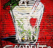 Cocktail by StreetArtCinema