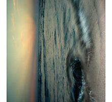 Collaroy Beach Sunset (iPad Retina/2 case) by gerryligon