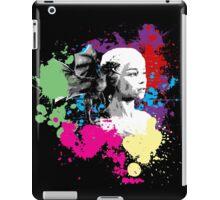 Khaleesi Colour Splash iPad Case/Skin