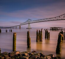 Good Morning, Astoria! by Dan Mihai