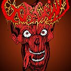 Goregrind by Luke Kegley