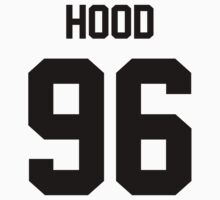 Calum Hood - 5SOS - Jersey Tee - new  (available in t-shirts and hoodies) by jezzhands