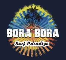 Full Party Bora Bora by dejava