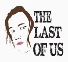 The Last of Us by diannasdesign