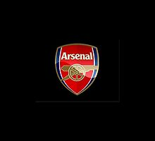 Arsenal Football Club  by MorgianaL