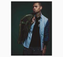 chris brown by rimotatafu