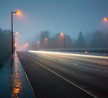 Visions by Mikko Lagerstedt
