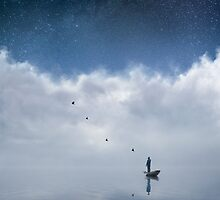 Dream by Mikko Lagerstedt