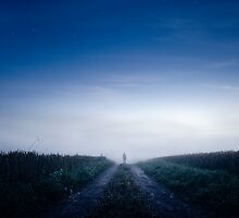 Alone by Mikko Lagerstedt
