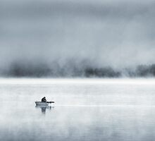 Lonely Days by Mikko Lagerstedt
