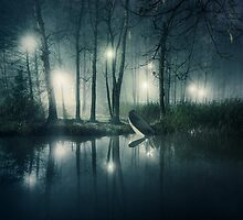 Otherside by Mikko Lagerstedt