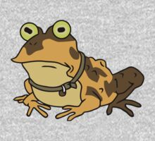 All glory to the Hypnotoad! by 1to7
