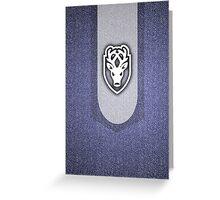 Falkreath Army (Skyrim) Greeting Card