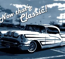 That's Classic - Classic Car Digital Art by Eric Ziegler