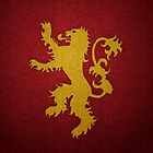House Lannister (Game of Thrones) by FanmadeStore