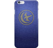 House Arryn (Game of Thrones) iPhone Case/Skin