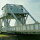 Pegasus Bridge by MikeSquires