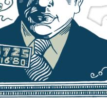 Al Capone OG Sticker