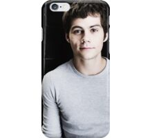 Dylan O'Brien Phone Case iPhone Case/Skin