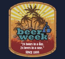 Beer Week by dejava