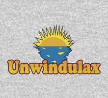 unwindulax by Holla  Pain Yo
