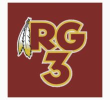 RG3 by finalscore
