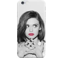 Holland Roden Phone Case iPhone Case/Skin