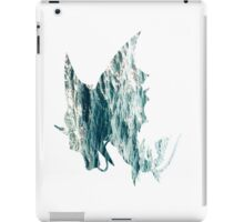 Mega Gyrados used Surf iPad Case/Skin