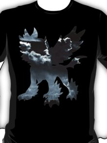 Mega Absol used Feint Attack T-Shirt