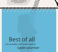 Plumber Salt Lake City by plumbers01