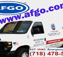 HVAC Contractor by afgoafgo