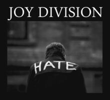 Joy Division Control by Degen072183