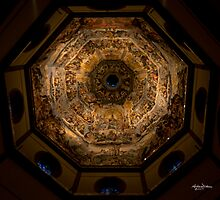 The Last Judgement by Andrew Dickman