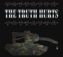 The Truth Hurts by MGraphics