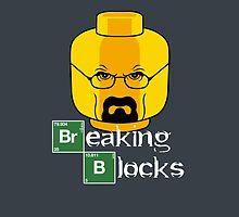 Breaking Blocks by KindaCreative