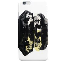 Sister act iPhone Case/Skin