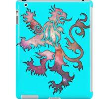 Cosmic Lion iPad Case/Skin