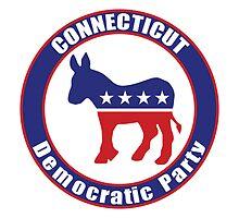 Connecticut Democratic Party Original by Democrat