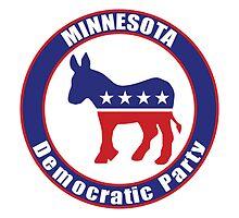Minnesota Democratic Party Original by Democrat