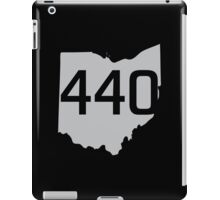 440 Pride iPad Case/Skin